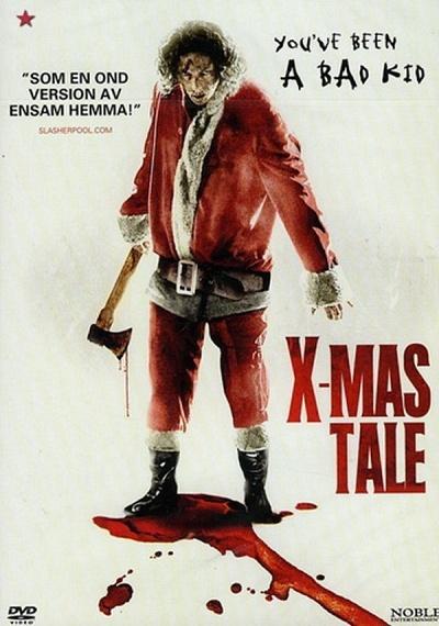 Films to Keep You Awake: The Christmas Tale