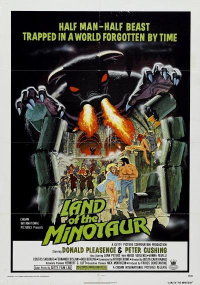 Land of the Minotaur