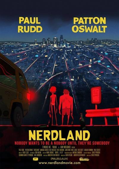 Nerdland: The Special Event