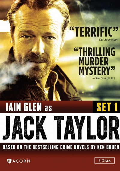 Jack Taylor: The Dramatist