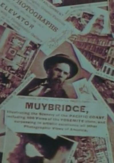 Eadweard Muybridge, Zoopraxographer