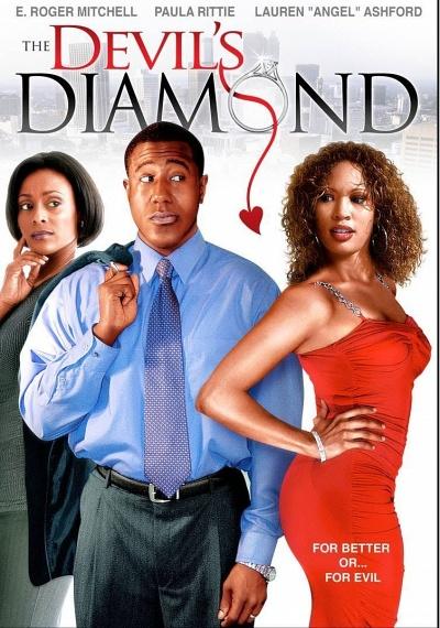 The Devil's Diamond