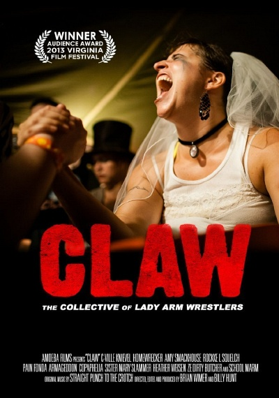 CLAW: The Collective of Lady Arm Wrestlers