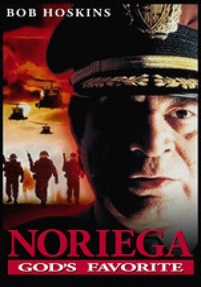 Noriega: God's Favorite