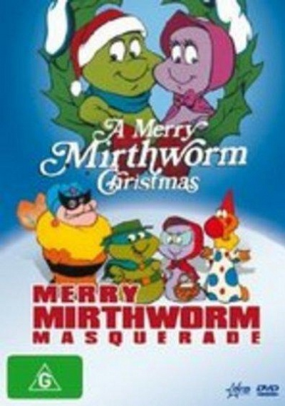 A Merry Mirthworm Christmas