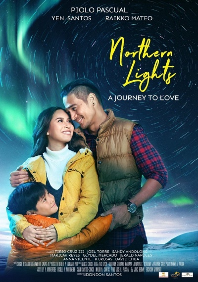 Northern Lights: A Journey to Love