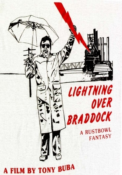Lightning Over Braddock: A Rustbowl Fantasy