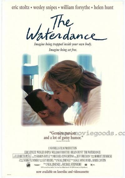 The Waterdance