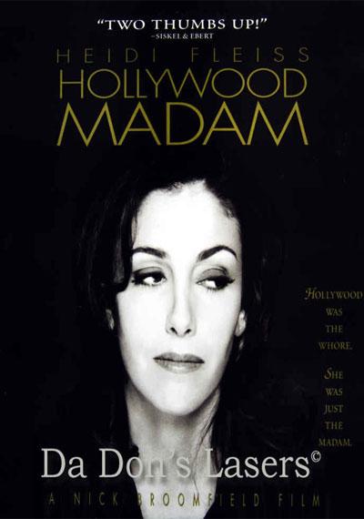 Heidi Fleiss: Hollywood Madam