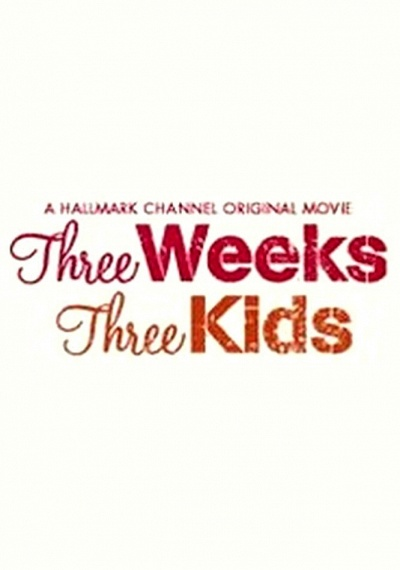 Three Weeks, Three Kids