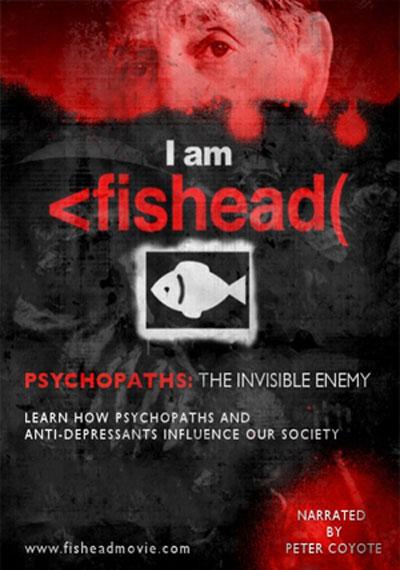 I am Fishead