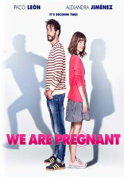 We Are Pregnant