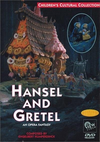 Hansel & Gretel: An Opera Fantasy