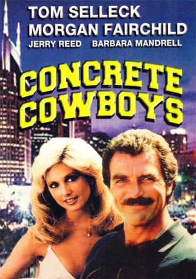 Concrete Cowboys