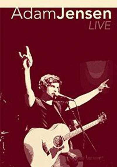 Adam Jensen - Live at Kiss FM Boston