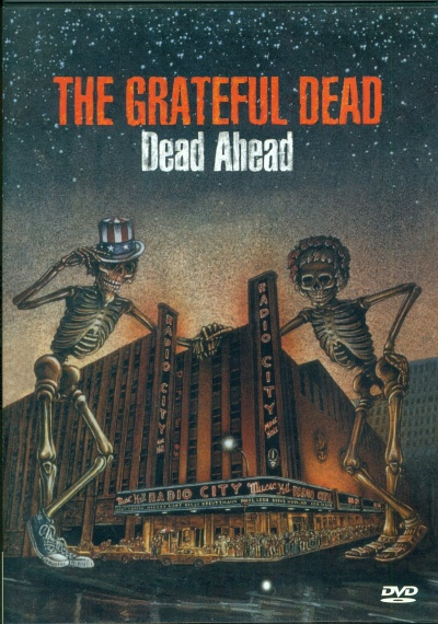 The Grateful Dead: Dead Ahead