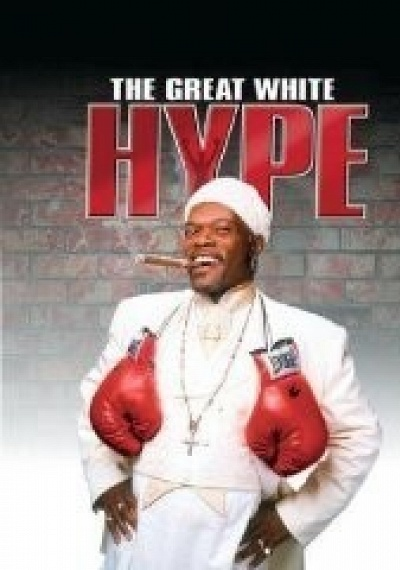 The Great White Hype