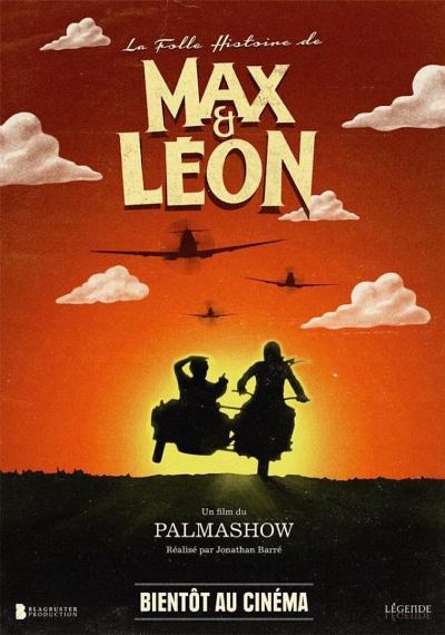 Max and Leon