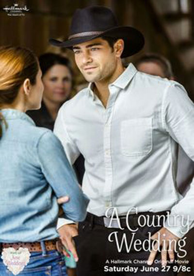 A Country Wedding Movie Information RabbitTV GO