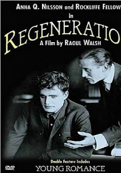 Regeneration (silent)