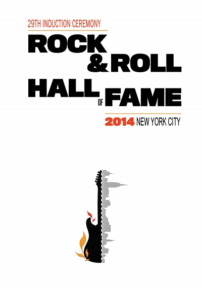 2014 Rock and Roll Hall of Fame