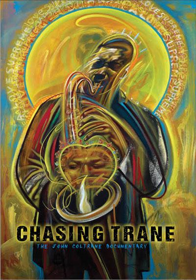 Chasing Trane: John Coltrane Documentary