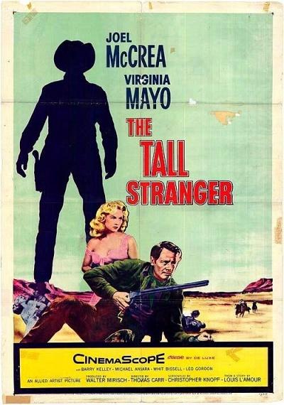Tall Stranger