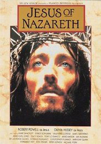 Jesus of Nazareth, Part One