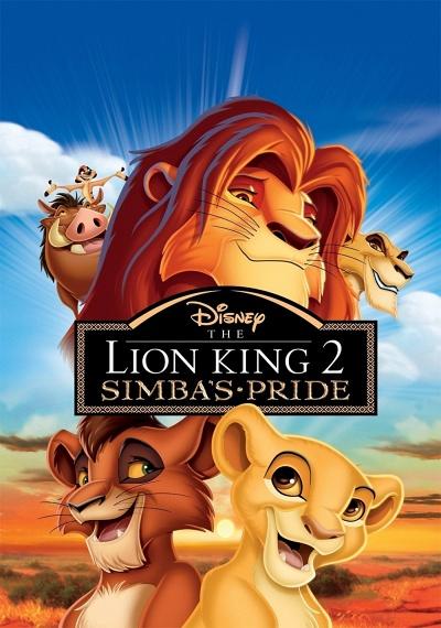 The Lion King II: Simba's Pride