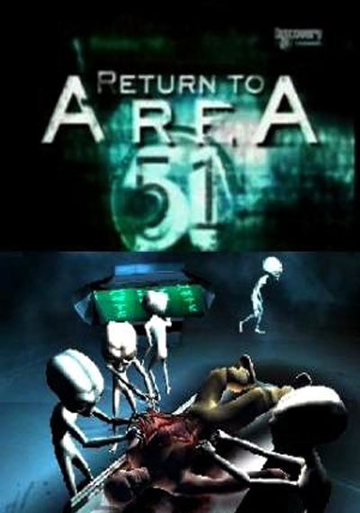 Return to Area 51