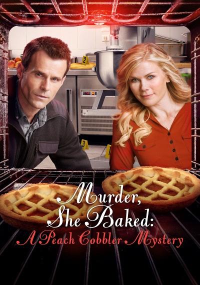 Murder She Baked: A Peach Cobbler Mystery