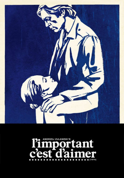 That Most Important Thing: Love