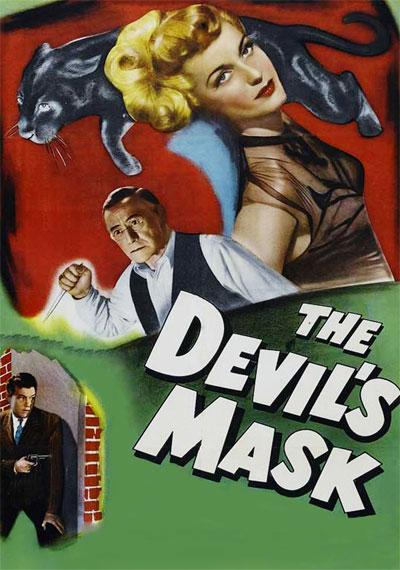 The Devil's Mask