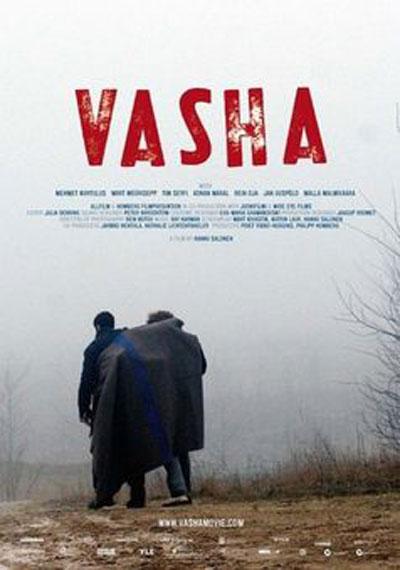 Vasha