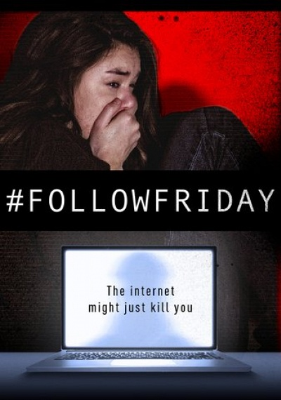 #FollowFriday