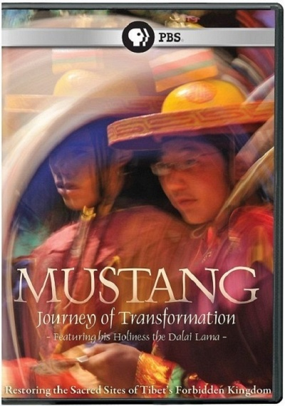 Mustang - Journey Of Transformation