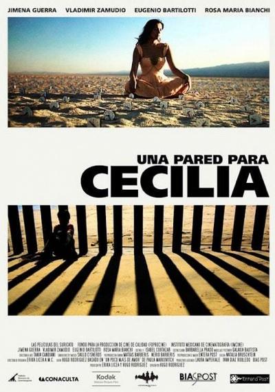 Una pared para Cecilia