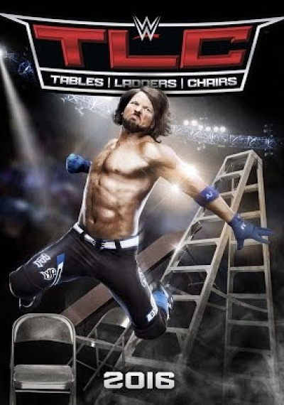 WWE:TLC: Tables, Ladders and Chairs 2016