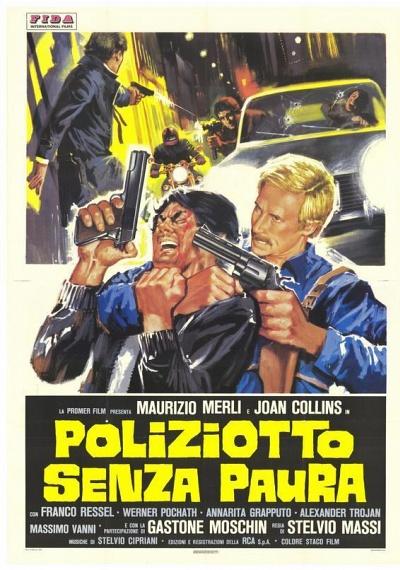 Magnum Cop