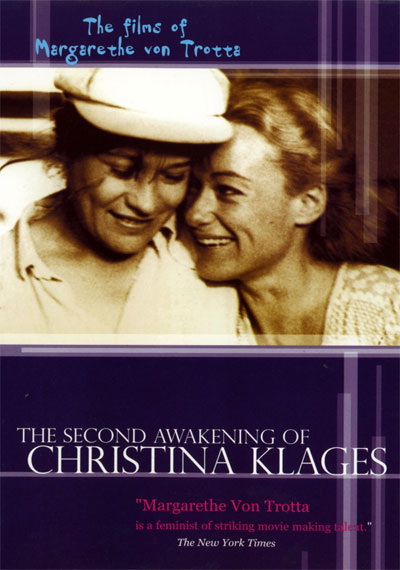 The Second Awakening of Christa Klages