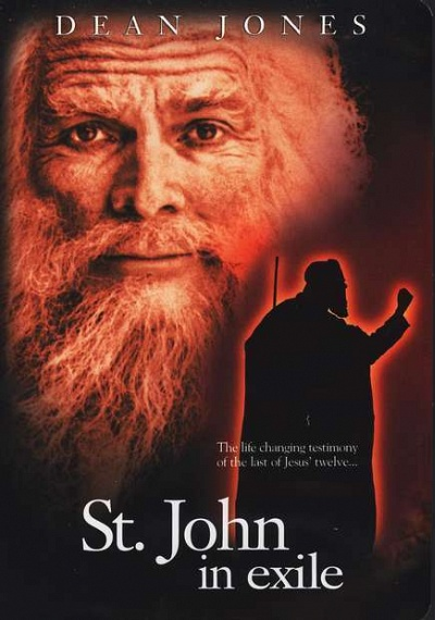 St. John in Exile