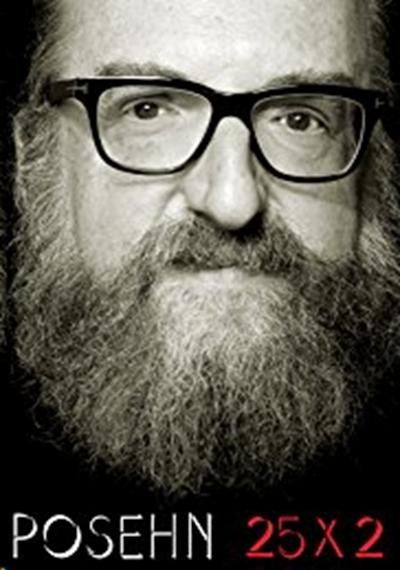 Brian Posehn: Posehn / 25x2