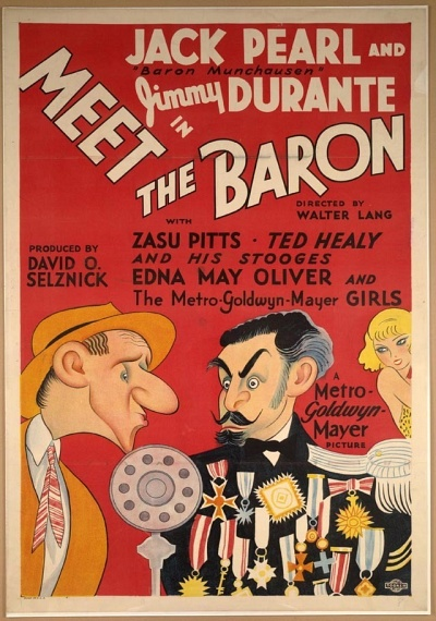 Meet The Baron