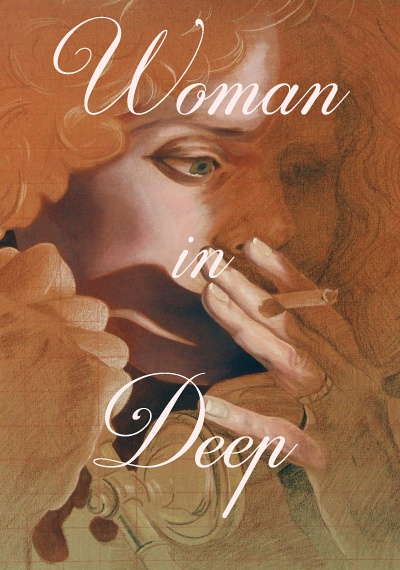 Woman in Deep