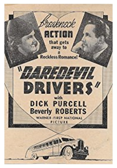 Daredevil Drivers