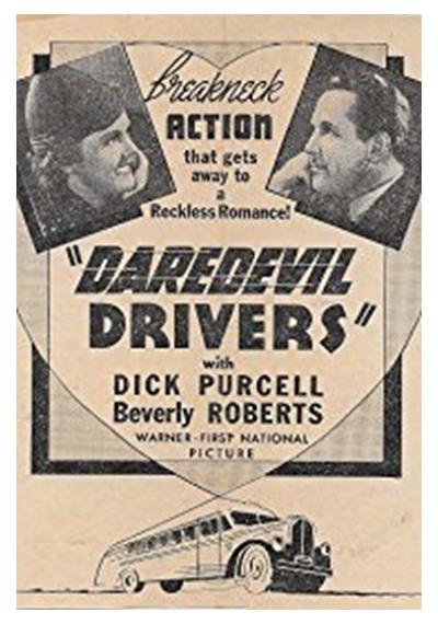 Daredevil Drivers