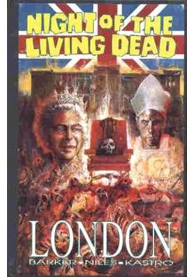 Dead London