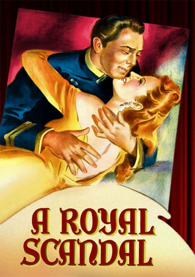 A Royal Scandal
