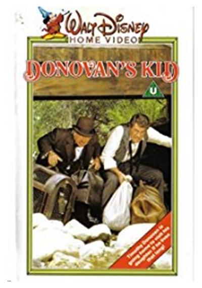 Donovan's Kid