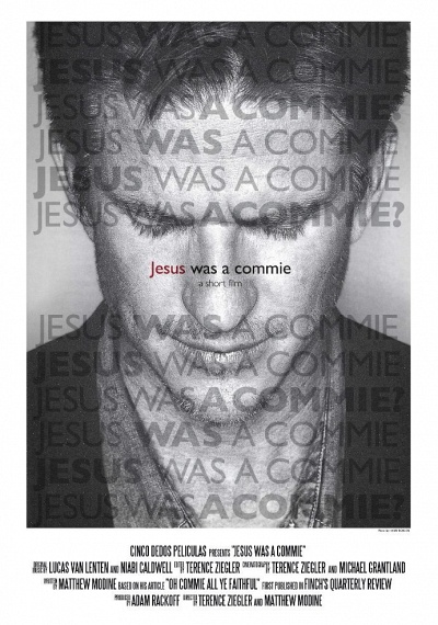 Jesus was a Commie